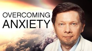 Break Free From Anxiety and Fear