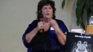 Dr. Candace Pert - Bliss, The Frontal Cortex & Synchrodestiny